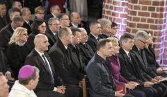 Gniezno msza święta z-okazji-1050-lecia-chrztu-Po