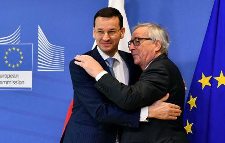 Po 2020 dostaniemy znacząco mniej unijnych pieniędzy. Czy to wina PiS?