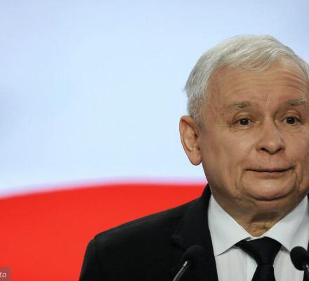 Kaczyński: opozycja to formacja spoza wspólnoty kulturowej narodu. Kronika Skórzyńskiego (6-12 sierpnia 2016)