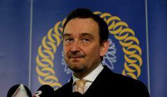 Sedzia KRS Maciej Mitera