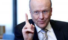 ECJ president Koen Lenaerts