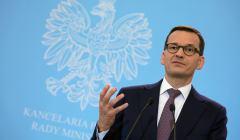 Premier o stosunkach Polska - Izrael i nowelizacji ustawy o IPN