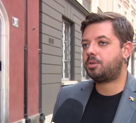 Ukrainiec, obywatel Polski, pisze do komisji etyki poselskiej: Posłowie kłamią na temat Ukraińców