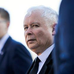Taśmy Kaczyńskiego: szef PiS miał namawiać do wręczenia łapówki. Kronika Skórzyńskiego (9-15 lutego 2019)