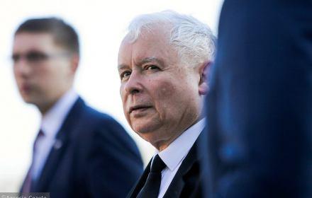 Prezes PiS: opozycja chce narzucić rządy mniejszości. Lista publicystów rekomendowanych. Kronika Skórzyńskiego (31 grudnia 2016 – 6 stycznia 2017)