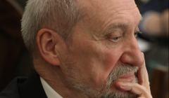 Komisja Obrony Narodowej o ustawie degradacyjnej