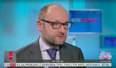 Kamil Zaradkiewicz, TVP Info
