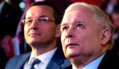 Kaczyński Morawiecki