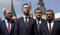 Obchody Dnia Walki i Meczenstwa Wsi Polskiej w Czestochowie
