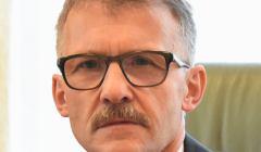 Sędzia Leszek Mazur, przewodniczący Krajowej Rady Sądownictwa