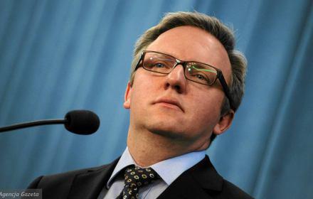 Krzysztof Szczerski nie zna traktatów i orzecznictwa unijnego Trybunału Sprawiedliwości