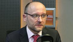 Sędzia SN Kamil Zaradkiewicz