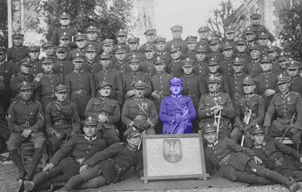 IPN uczcił założyciela polskiego obozu koncentracyjnego w Berezie. Za sadyzm i tortury?