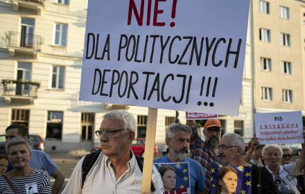 Niemcy wpuściły Kozłowską i upokorzyły służby PiS. Furia na prawicy: