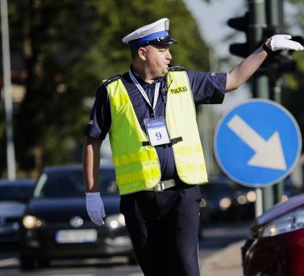 Policjanci zwołują się na manifestację w Warszawie. Wiceszef MSWiA: to protest monopolu związkowego