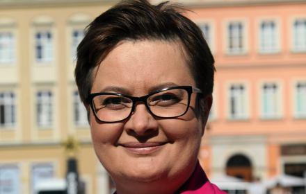 Bardzo cieszy mnie, Basię [Nowacką] i Małgosię [Kidawę-Błońską], że jest tak dużo kobiet na listach [Koalicji Obywatelskiej]