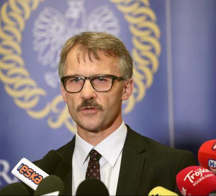 Wybrany przez PiS szef KRS krytykuje zmiany w kodeksie karnym. Nowela Ziobry trafi do Julii Przyłębskiej?