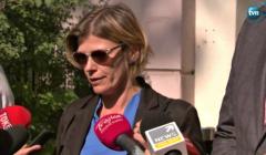 Sędzia Ewa Maciejewska