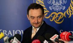 Sedzia-KRS-Maciej-Mitera