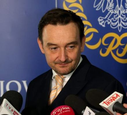 Odsunął sędziego, który uniewinniał uczestników protestów antyrządowych. Obywatele RP: Mitera musi odejść!