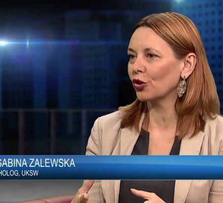 Nawet PiS zrezygnował z Zalewskiej, która chciała być Rzecznikiem Obrony Rodzica przed Dzieckiem
