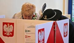 Wybory samorzadowe na Podhalu 2018
