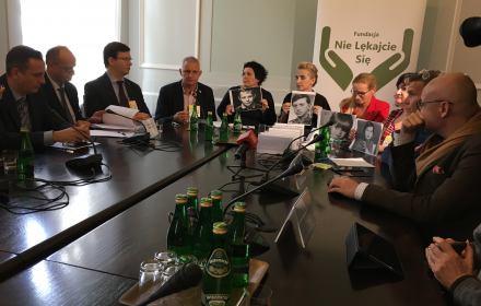 O kościelnej pedofilii w Sejmie. Nieobecni: PO, PiS, Kukiz'15, PSL oraz - solidarnie - Kościół i rząd