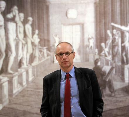 Prof. Machcewicz: Inwigiluje się pracowników Muzeum, prokuratura chce nas zastraszyć