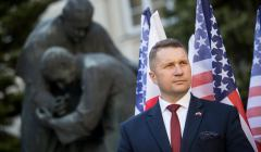 Przemysław Czarnek przymierza się do cofnięcia reformy Gowina