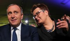 Konwencja Koalicji Obywatelskiej w Krakowie