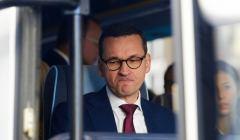 Konwencja wyborcza Prawa i Sprawiedliwosci w Krakowie