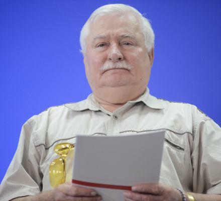 Wałęsa: Jestem stary, proszę, byście dokończyli rewolucję. Zróbcie coś z kapitalizmem i populizmem