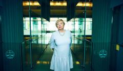 Pierwsza prezes Sadu Najwyzszego Malgorzata Gersdorf