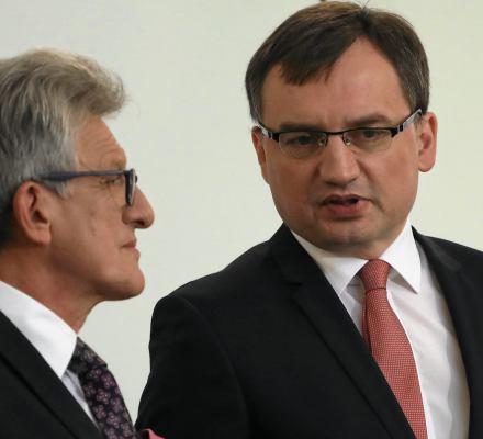 Czystka Zbigniewa Ziobry. Porażający obraz polskiej prokuratury po 2016 roku [RAPORT]