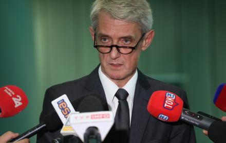 Sędzia Laskowski o wyborze nowego I prezesa Sądu Najwyższego