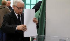Wybory Samorzadowe 2018
