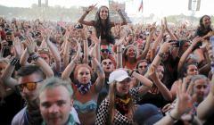 Pol'and'rock Festival w Kostrzynie nad Odra