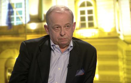 To autorytaryzm, już nie demokracja - zapraszamy na otwarty wykład prof. Sadurskiego
