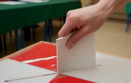 Wybory a koronawirus