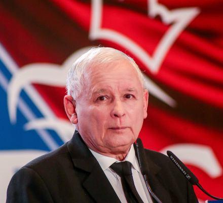 Kaczyński: protest opozycji to pucz. Duda: opozycja pod wpływem obcej agentury. Kronika Skórzyńskiego (24-30 grudnia 2016)