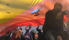 I Marsz Równości w Lublinie