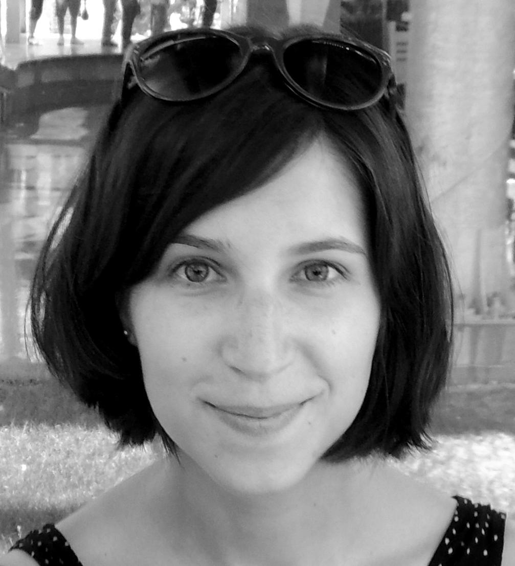 Maria Pankowska