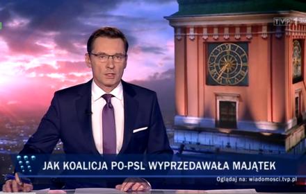 Ofensywa LGBT na ul. Żeromskiego: dowód, że nauczyciele muszą uczyć o propagandzie na przykładzie TVP