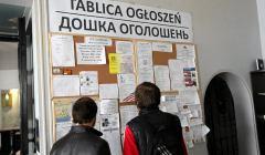 Koronawirus - w jakiej sytuacji są pracownicy z Ukrainy?