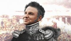 Andrzej Duda jako powstaniec