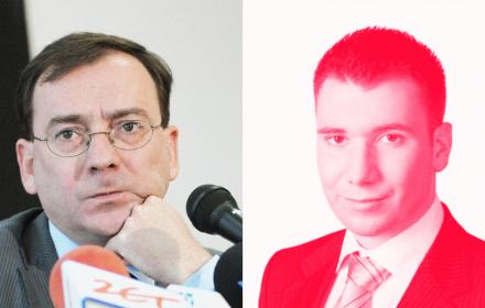 Bank Światowy obala krętactwa o Kacprze Kamińskim. Ale Sasin kłamie w żywe oczy Olejnik