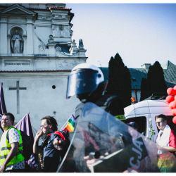 Rząd PiS to najgorszy rząd dla osób LGBT od '89 roku [RAPORT]