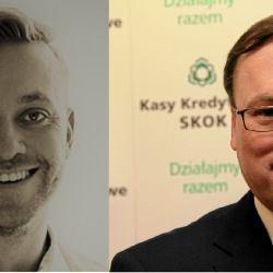 Skok do KNF. Filip Czuchwicki całą karierę związał ze SKOK-ami i ludźmi SKOK-ów. Teraz je nadzoruje