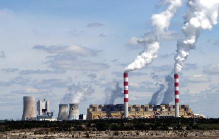 Koronawirus spowoduje spadek emisji CO2
