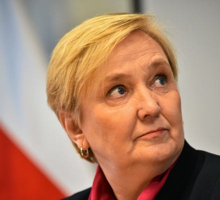Thun kontra Sakiewicz. Proces za negowanie prawa europosłanki PO do bycia Polką